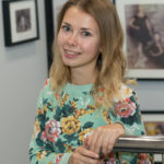 Былина Дарья Сергеевна