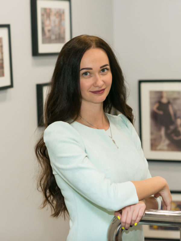 Зуева Марина Игоревна