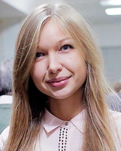 Сметанина Ирина Михайловна